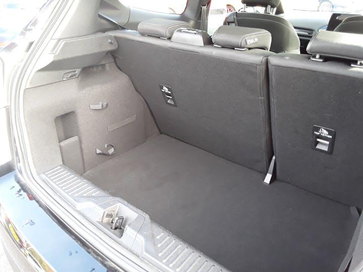 Ford Fiesta 1.0 Ecoboost Zetec 3dr   MK68XGM   Photo 6