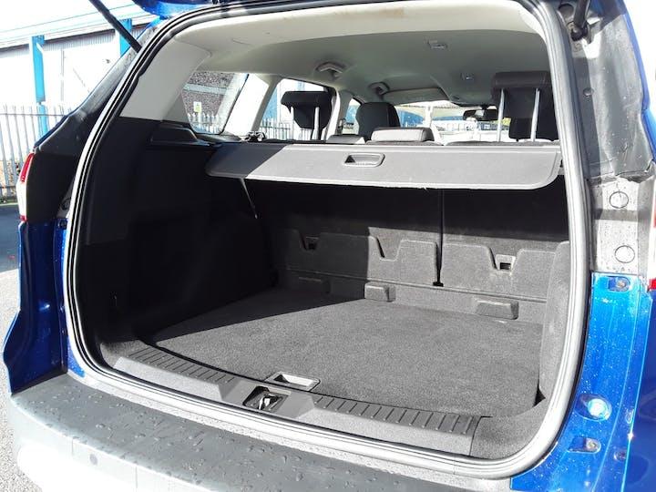 Ford Kuga 2.0 TDCi Zetec SUV 5dr Diesel Manual (139 G/km, 138 Bhp) | ML64DCO | Photo 6