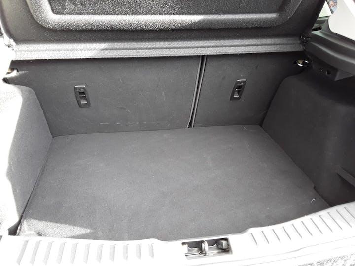 Ford Focus 1.5 TDCi Titanium Hatchback 5dr Diesel (s/s) (120 Ps) | ML67HZX | Photo 6