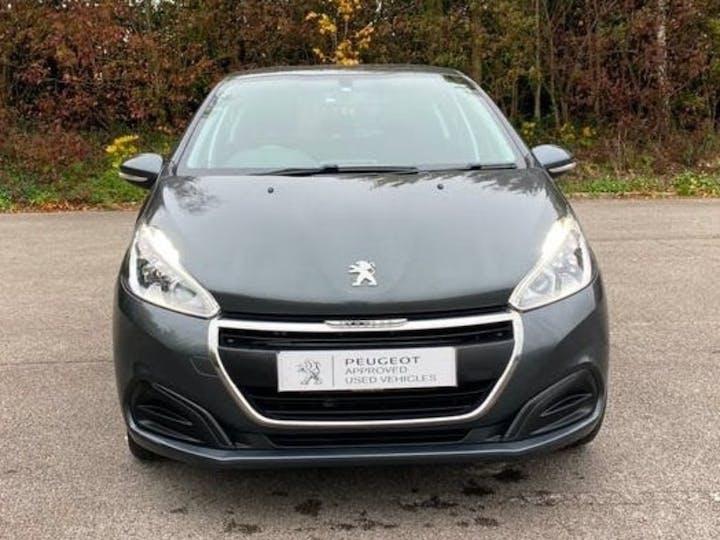 Peugeot 208 1.2 Puretech Active Hatchback 5dr Petrol (68 Ps) | ML67YYJ | Photo 6