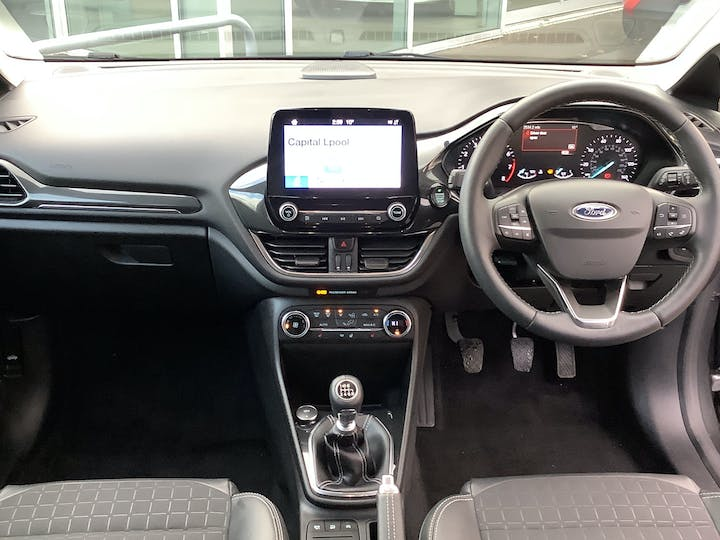 Ford Fiesta 1.0 100PS Active X 5dr | MM69BHL | Photo 6