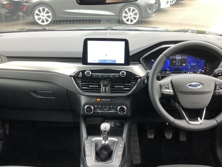 Ford Kuga 1.5 Ecoblue Titanium Edition SUV 5dr Diesel Manual (s/s) (120 Ps) | MM70RXP | Photo 6