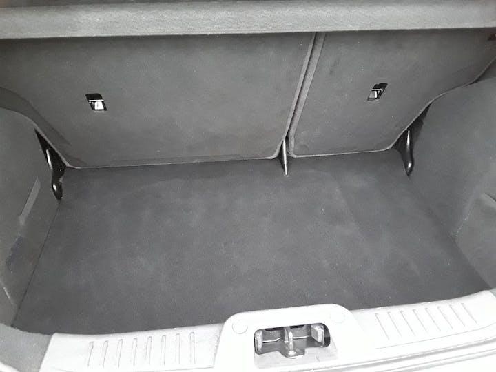Ford Fiesta 1.25 Zetec Hatchback 3dr Petrol Manual (122 G/km, 81 Bhp) | MP65NLO | Photo 6