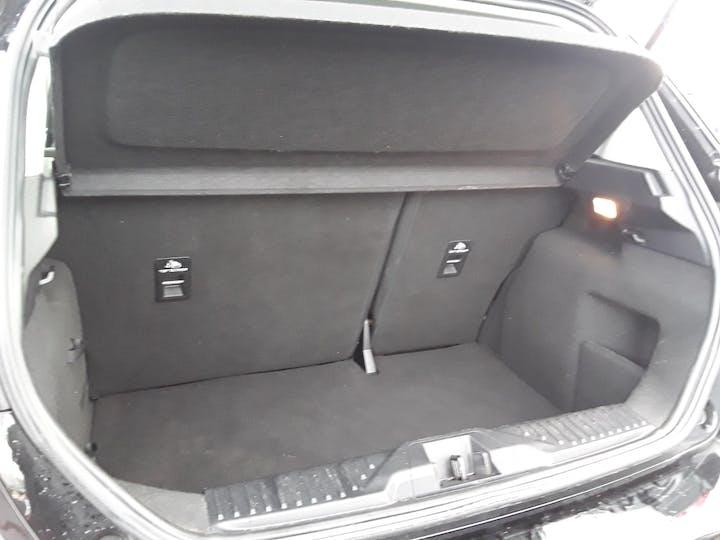 Ford Fiesta 1.1 Ti Vct Zetec Hatchback 5dr Petrol Manual (s/s) (85 Ps) | MT18CNN | Photo 6