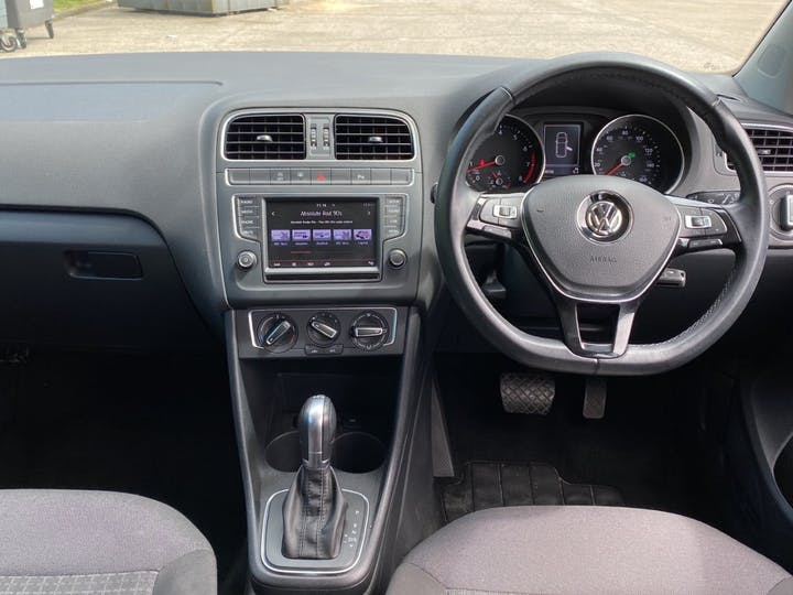 Volkswagen Polo 1.2 Tsi Bluemotion Tech Match Hatchback 5dr Petrol DSG (s/s) (109 G/km, 89 Bhp) | PJ16XTE | Photo 6
