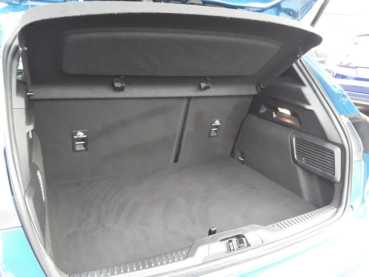 Ford Focus 2.3t Ecoboost St Hatchback 5dr Petrol Manual (s/s) (280 Ps) | PJ69MUU | Photo 6