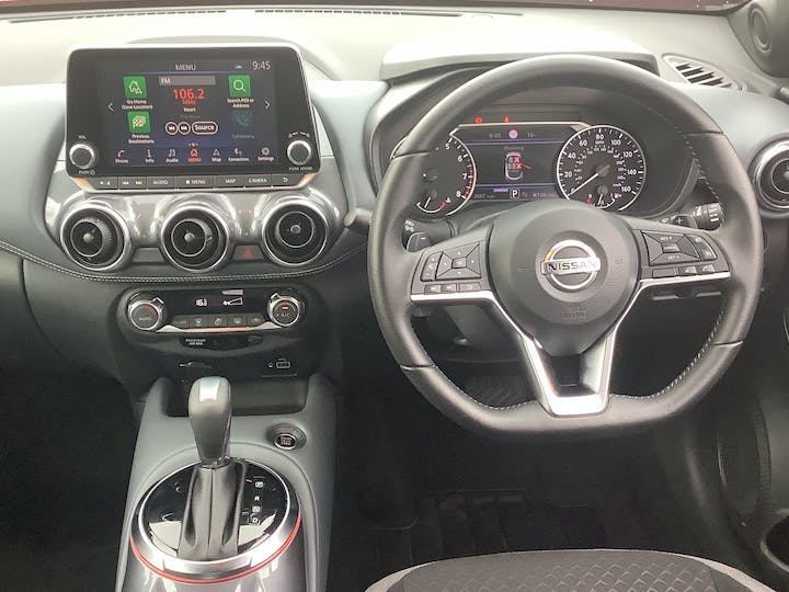 Nissan Juke 1.0 Dig T N Connecta SUV 5dr Petrol Dct Auto (s/s) (114 Ps)   PN70RZL   Photo 6