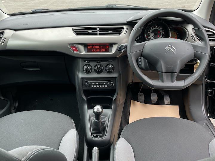 Citroen C3 1.0 Puretech Vt Hatchback 5dr Petrol Manual (e6) (99 G/km, 68 Bhp) | WP65ZDX | Photo 6