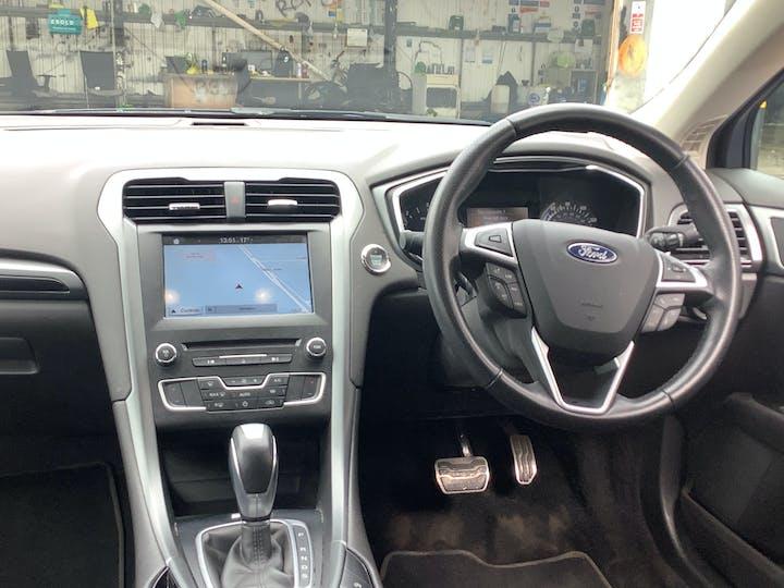 Ford Mondeo 2.0 TDCi St Line Hatchback 5dr Diesel Powershift (s/s) (180 Ps)   WU67VPN   Photo 6