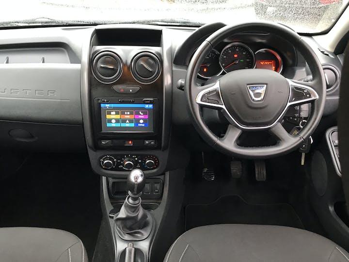 Dacia Duster 1.5 DCi Prestige SUV 5dr Diesel (s/s) (110 Ps) | YB67YTA | Photo 6