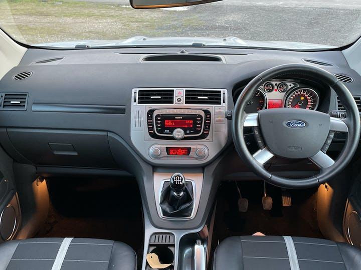 Ford Kuga 2.0 TDCi Titanium SUV 5dr Diesel Manual 4x4 (159 G/km, 160 Bhp) | YT61XEM | Photo 6