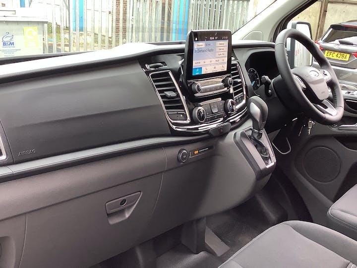 Ford Transit Custom 1.0 340 Ecoboost 13.6kwh Limited Panel Van 5dr Petrol Plug-in Hybrid Auto L1 Eu6 (126PS) | 65N008175 | Photo 7