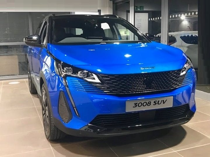 Peugeot 3008 1.2 Puretech GT Line 5dr Eat8 Auto | 74N004054 | Photo 7