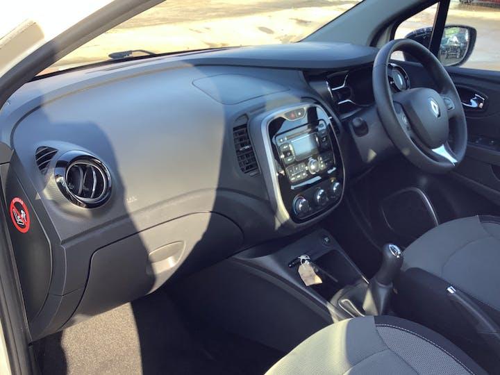 Renault Captur 0.9 Tce Energy Expression + SUV 5dr Petrol Manual (s/s) (114 G/km, 90 Bhp) | AU16LKO | Photo 7