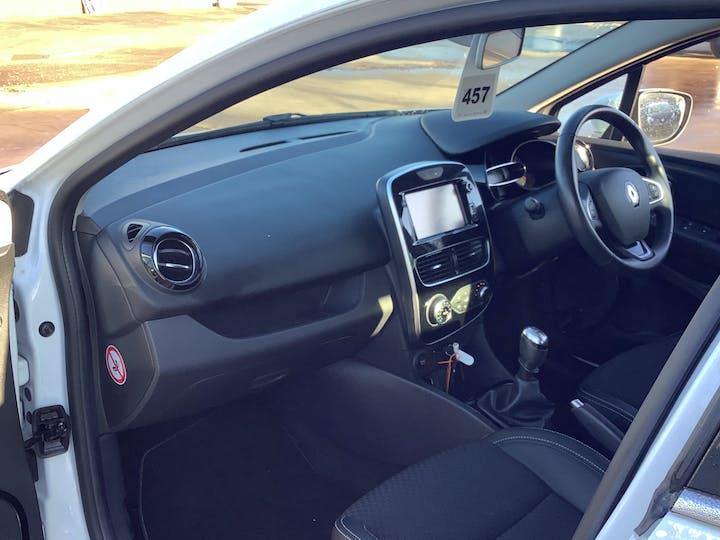 Renault Clio 1.2 Tce Dynamique S Nav Hatchback 5dr Petrol (s/s) (120 Ps) | BJ18NXC | Photo 7