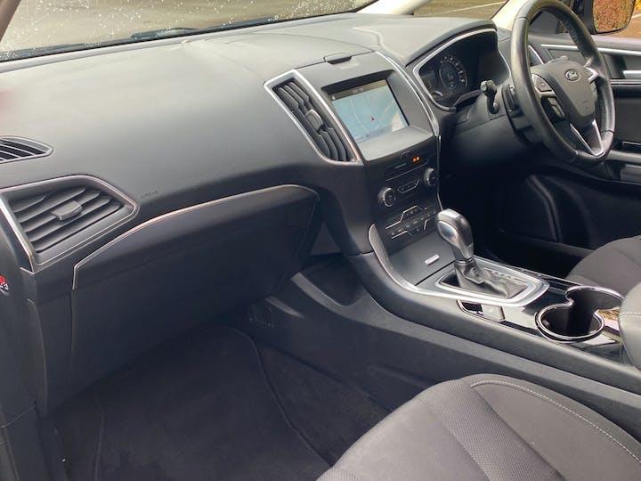 Ford S Max 1.5t Ecoboost Titanium Mpv 5dr Petrol (s/s) (160 Ps) | BK66YRP | Photo 7