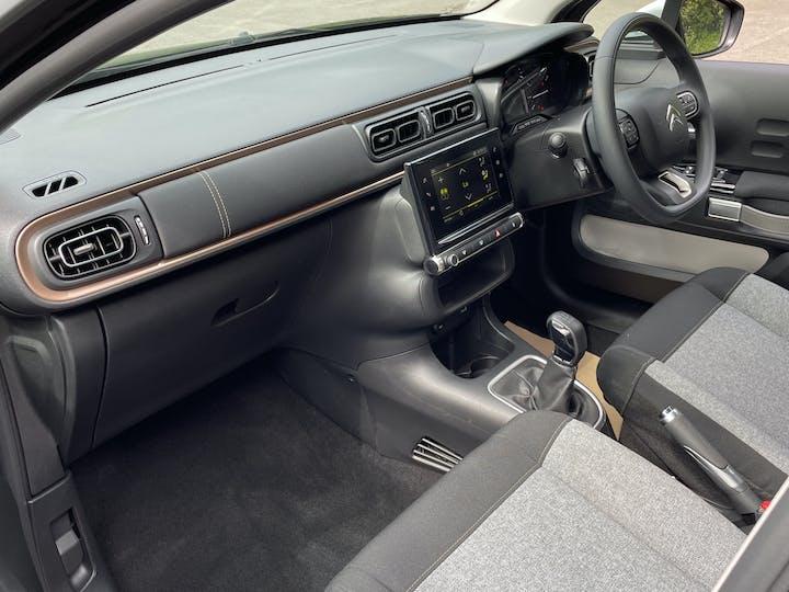 Citroen C3 1.2 Puretech Origins Hatchback 5dr Petrol Manual (s/s) (83 Ps) | CA69LZC | Photo 7