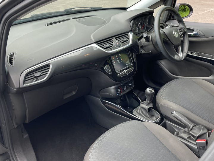 Vauxhall Corsa 1.4i Ecotec SE Nav Hatchback 5dr Petrol (90 Ps)   DT19ZVE   Photo 7
