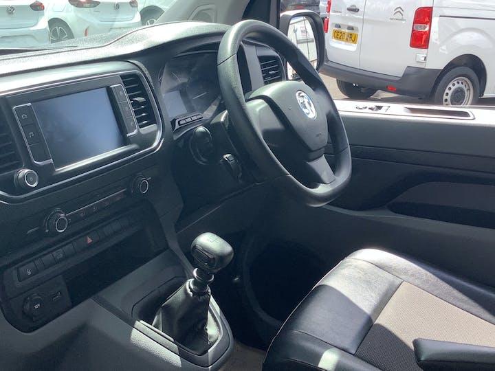 Vauxhall Vivaro 1.5 Turbo D 2900 Sportive Panel Van 5dr Diesel Manual L2 H1 Eu6 (s/s) (100 Ps) | DU69SVY | Photo 7