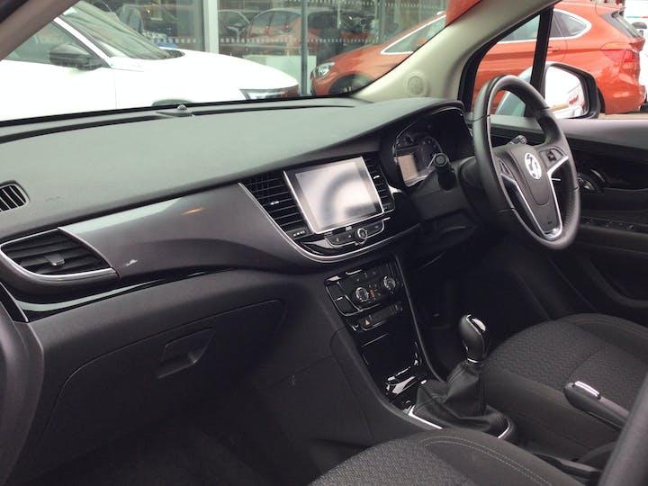 Vauxhall Mokka X 1.4i Turbo Ecotec Design Nav SUV 5dr Petrol (s/s) (140 Ps) | DV69YRU | Photo 7