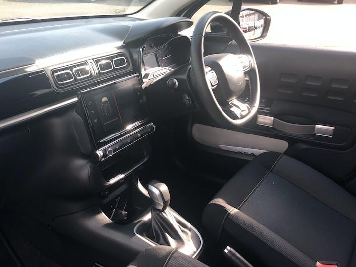 Citroen C3 1.2 Puretech Gpf Flair Hatchback 5dr Petrol Eat6 (s/s) (110 Ps) | FD19CLO | Photo 7