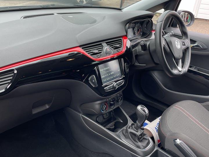 Vauxhall Corsa 1.4i Ecoflex Limited Edition Hatchback 5dr Petrol (90 Ps)   FE18LVG   Photo 7