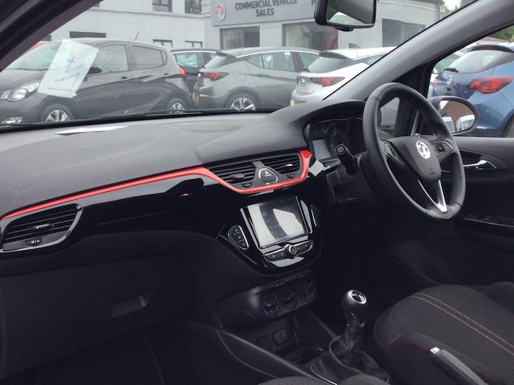 Vauxhall Corsa 1.4i Ecotec Griffin Hatchback 3dr Petrol (75 Ps) | FE19PTZ | Photo 7