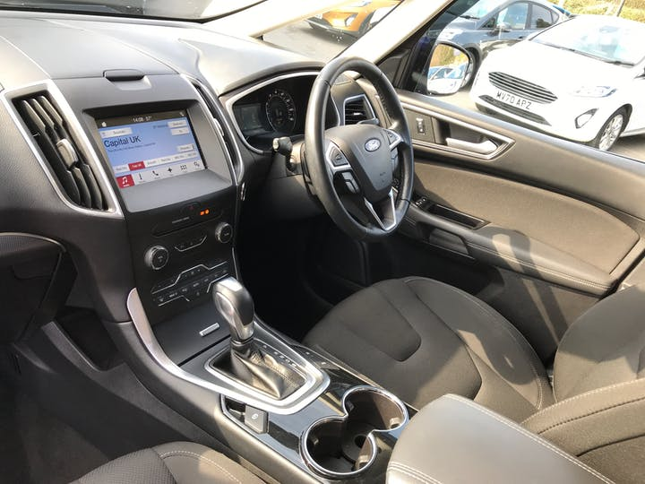 Ford S Max 2.0 TDCi Ecoboost Titanium Mpv 5dr Powershift Diesel (s/s) (180 Ps) | FE66XFP | Photo 7