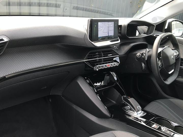 Peugeot 208 1.2 Puretech Allure Premium Hatchback 5dr Petrol Eat (s/s) (100 Ps) | FE70ZXZ | Photo 7