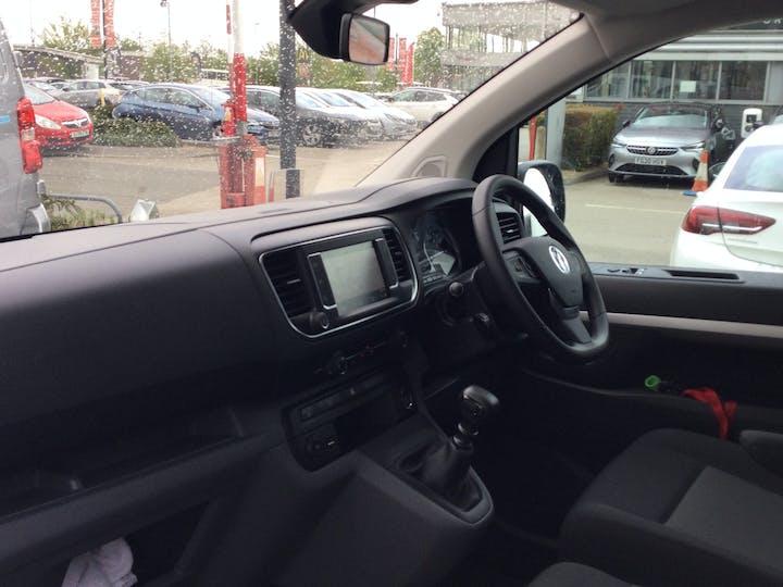 Vauxhall Vivaro 2.0 Turbo D 3100 Elite Crew Van 5dr Diesel Manual L2 H1 Eu6 (s/s) (150PS) | FH70OXE | Photo 7