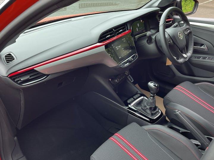Vauxhall Corsa 1.2 Turbo SRi Hatchback 5dr Petrol Manual (s/s) (100 Ps) | FT21YZA | Photo 7