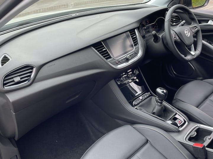 Vauxhall Grandland X 1.5 Turbo D Blueinjection Elite Nav SUV 5dr Diesel Manual (s/s) (130 Ps) | FV21CWO | Photo 7
