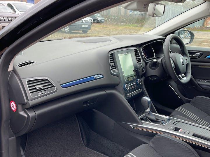 Renault Megane 1.3 Tce GT Line Hatchback 5dr Petrol Edc (s/s) (140 Ps) | FV70VHO | Photo 7