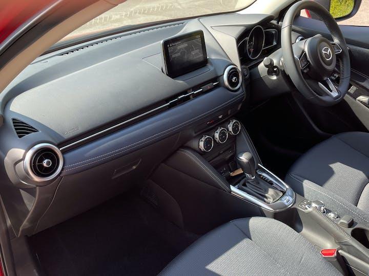 Mazda Mazda2 1.5 Skyactiv G Sport Nav Hatchback 5dr Petrol Auto (s/s) (90 Ps)   FX21NWH   Photo 7