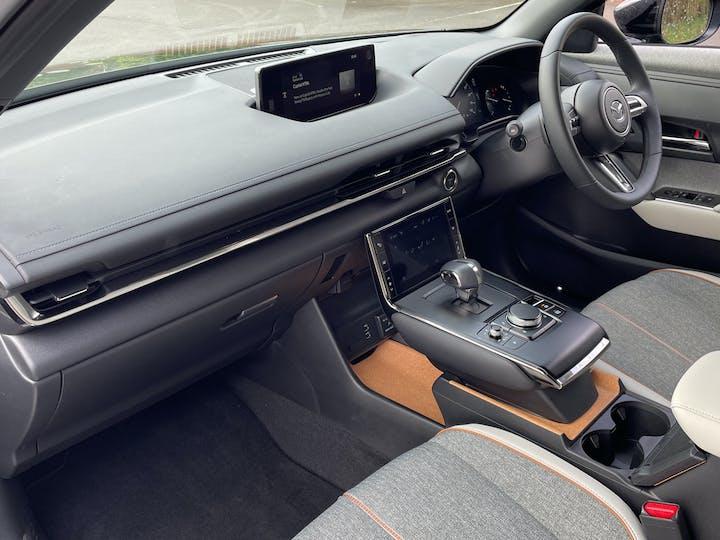 Mazda MX-30 35.5kwh GT Sport Tech SUV 5dr Electric Auto (145 Ps) | FX21NXP | Photo 7