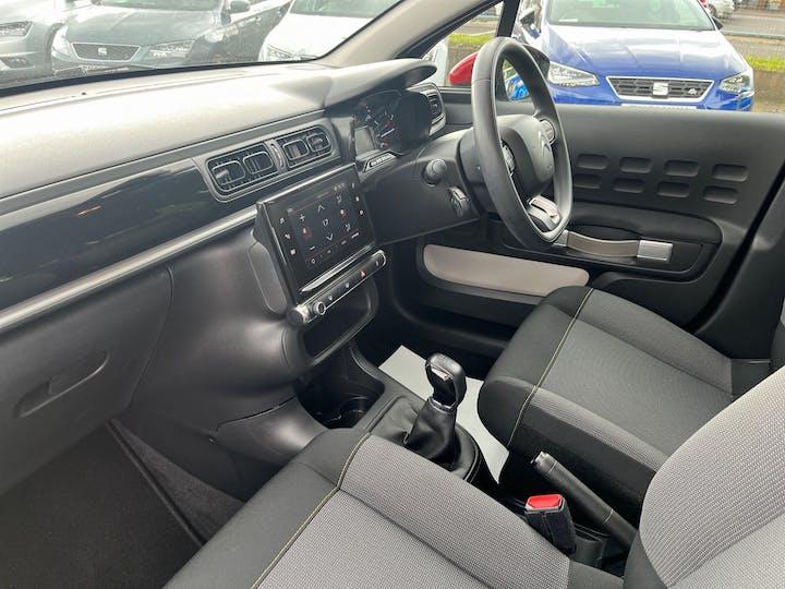 Citroen C3 1.2 Puretech Feel Hatchback 5dr Petrol Manual (82 Ps) | FX68VXK | Photo 7