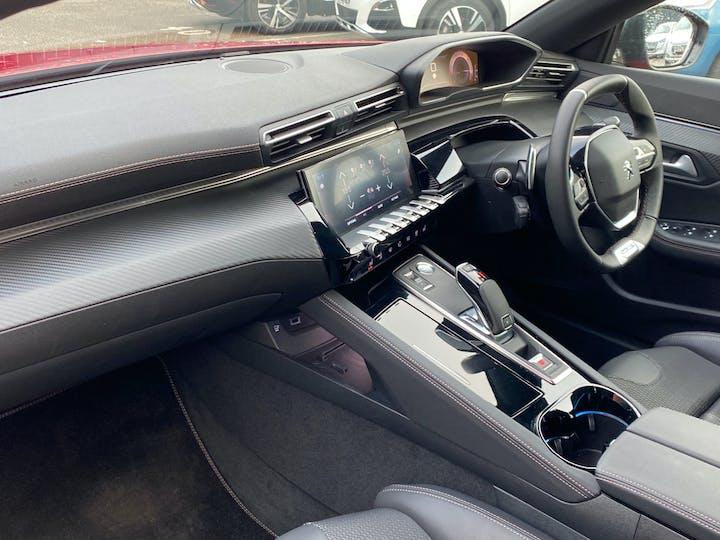 Peugeot 508 1.6 Puretech GT Line Fastback 5dr Petrol Eat (s/s) (180 Ps) | FY70ZTJ | Photo 7