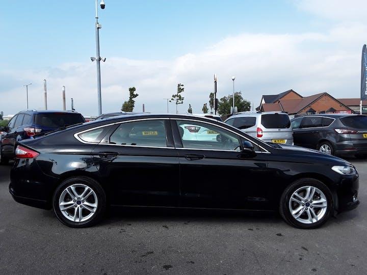 Ford Mondeo 1.5t Ecoboost Titanium Hatchback 5dr Petrol (s/s) (160 Ps) | GM15LGL | Photo 7