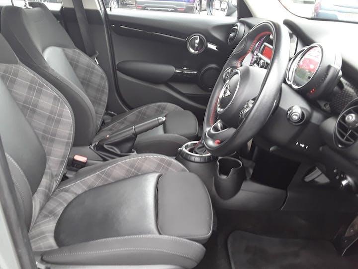 MINI Hatch 2.0 Cooper S Hatchback 5dr Petrol Auto (s/s) (192 Ps) | LA17GUH | Photo 7