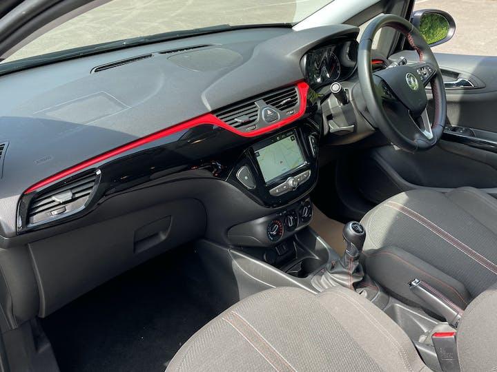 Vauxhall Corsa 1.4i Ecotec SRi Nav Hatchback 5dr Petrol (90 Ps) | LR19EPA | Photo 7