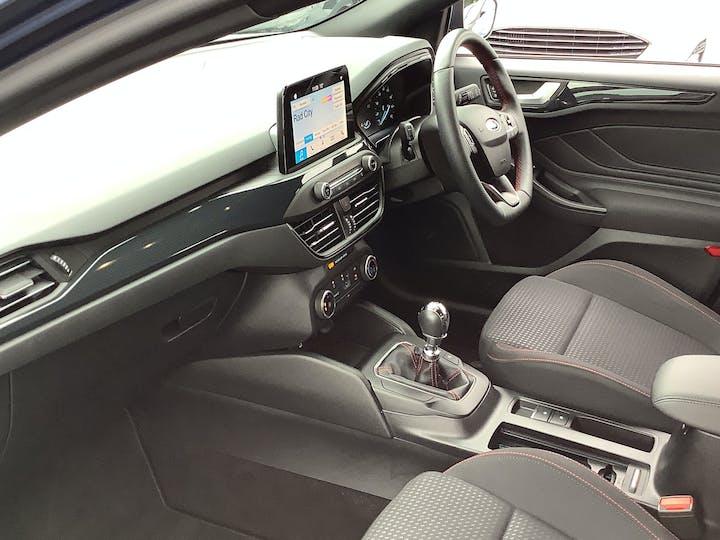 Ford Focus 1.0t Ecoboost St Line Hatchback 5dr Petrol Manual (s/s) (125 Ps) | MD19XDL | Photo 7