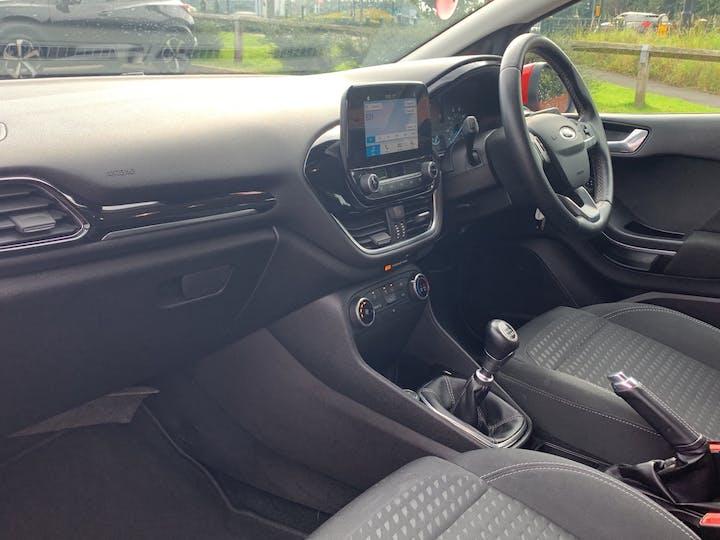 Ford Fiesta 1.0 Ecoboost Zetec 5dr | MF67HMV | Photo 7