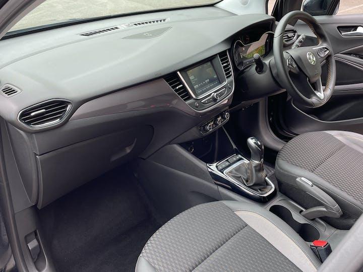 Vauxhall Crossland X 1.2 Elite SUV 5dr Petrol Manual (81 Ps)   MW18HLM   Photo 7