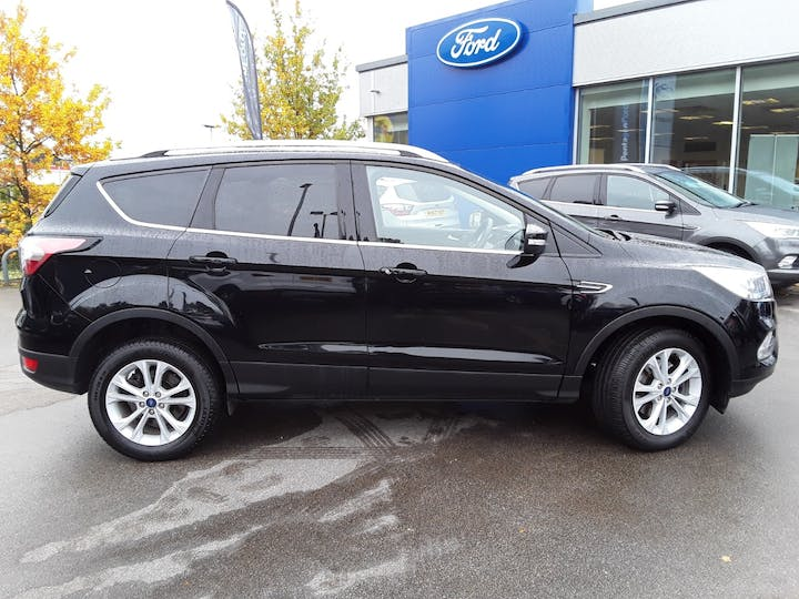 Ford Kuga 1.5 TDCi Titanium 5dr 2wd | MW18SVP | Photo 7