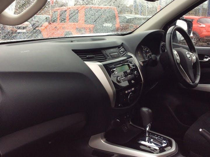 Nissan Navara 2.3 DCi Acenta+ Double Cab Pickup 4dr Diesel Auto 4wd (190 Ps) | NL68YON | Photo 7