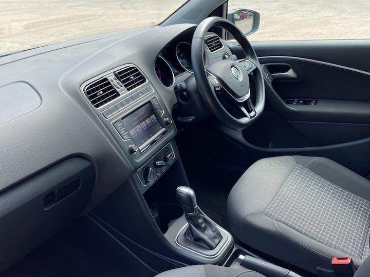 Volkswagen Polo 1.2 Tsi Bluemotion Tech Match Hatchback 5dr Petrol DSG (s/s) (109 G/km, 89 Bhp) | PJ16XTE | Photo 7