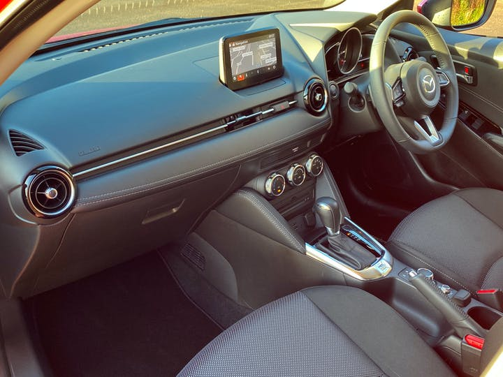Mazda Mazda2 1.5 Skyactiv G Sport Nav+ Hatchback 5dr Petrol Auto (s/s) (90 Ps) | VX69HRA | Photo 7