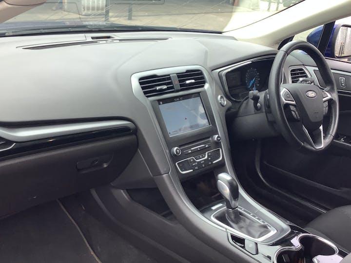 Ford Mondeo 2.0 TDCi St Line Hatchback 5dr Diesel Powershift (s/s) (180 Ps)   WU67VPN   Photo 7