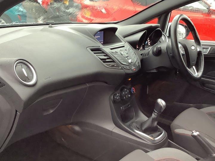 Ford Fiesta 1.0 T Ecoboost St Line Hatchback 5dr Petrol Manual (s/s) (104 G/km, 138 Bhp) | YG17XNJ | Photo 7