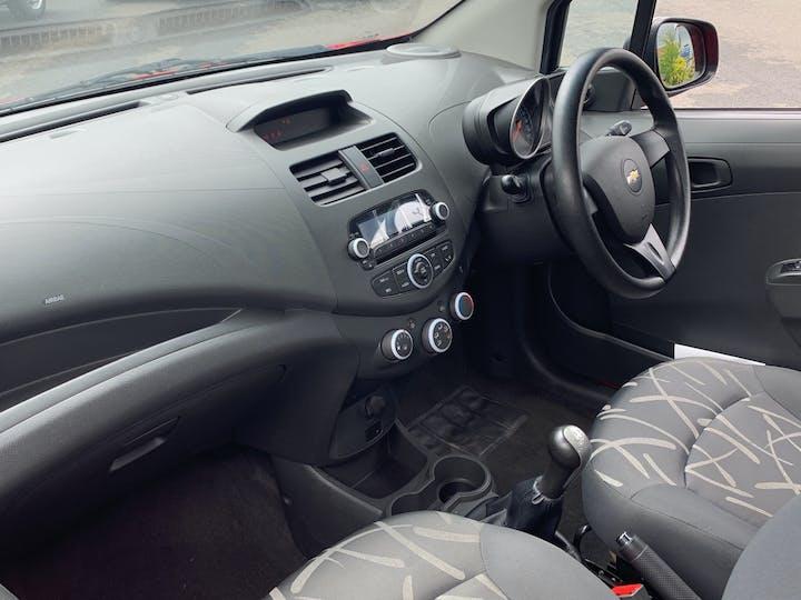Chevrolet Spark 1.0 LS Hatchback 5dr Petrol Manual (119 G/km, 67 Bhp)   YN14USB   Photo 7
